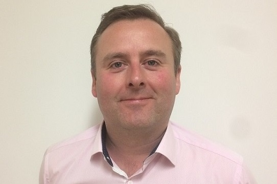 Geoff Bowker